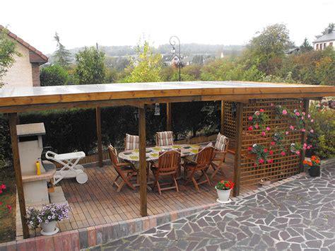 terrasse carport carport couverture de terrasses