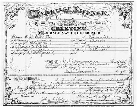 Grundy County Il Court Records The Genealogical Of Don Miller