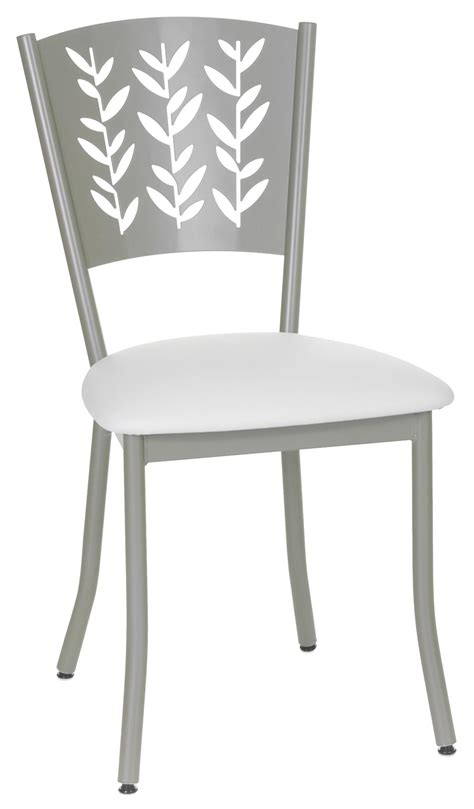 decorative side chairs amisco countryside mimosa decorative side chair with