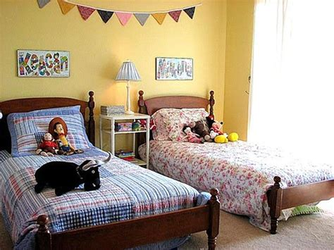 boy and girl bedroom bedroom simple toddler boy room ideas with twin wooden