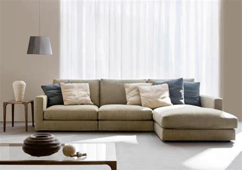 Sofa Stain Protection Canap 233 Modulable Morris Berto Salotti