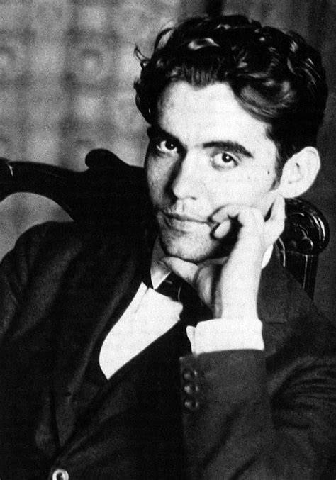 Lessons on Little Ashes: Federico Garcia Lorca