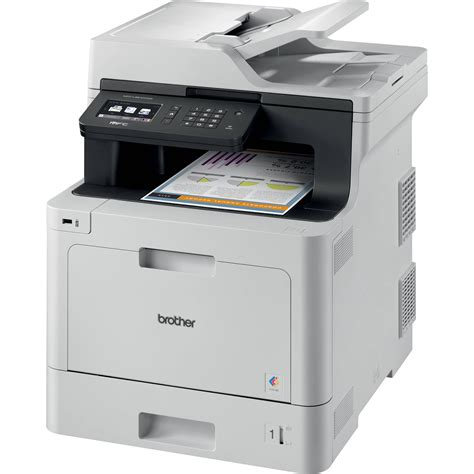 color laser printer all in one mfc l8610cdw all in one color laser printer mfc