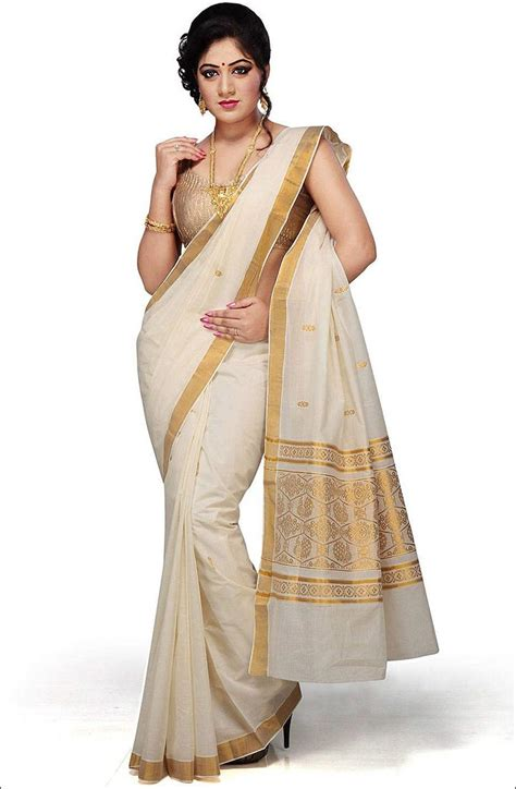 18 Indian Traditional Sarees That You Should Know About