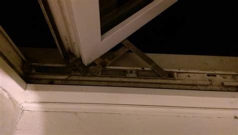 Mirror In Kitchen upvc casement windows don t shut tightly home