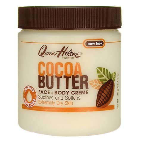 Creme Cocoa Butter helene cocoa butter creme 4 8 oz 136