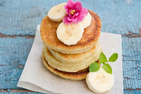 Pancakes Made With Cottage Cheese by Cottage Cheese Pancakes