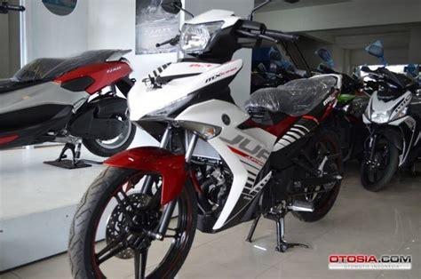 As Tengah Ddi Jupiter Mx Yamaha Motor Bebek Murah kalau yamaha mx king ikut indoprix takutnya ada yang
