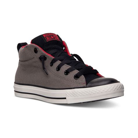 converse sneakers for converse s chuck mid casual sneakers
