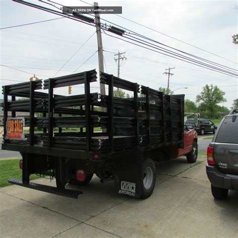 stake bed truck toyota stake bed truck for sale
