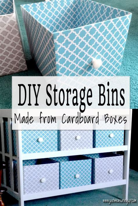 decorative cardboard storage boxes diy 25 unique storage boxes ideas on pinterest diy storage