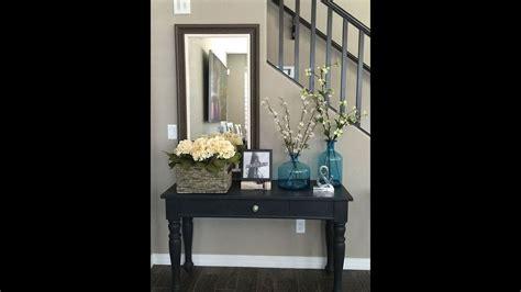 ideas decorar entrada de casa como decorar un recibidor ideas para decorar la entrada