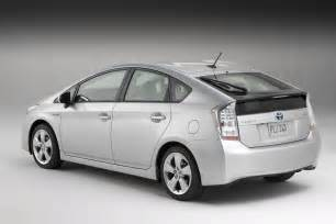 Toyota M Toyota Prius Hybrid Images World Of Cars