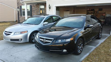 Acura Tl And Tsx by Acurazine Tsx Vs Tl Upcomingcarshq