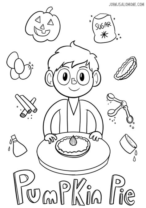 Coloring Page Challenge by 30 Day Sketch Challenge On