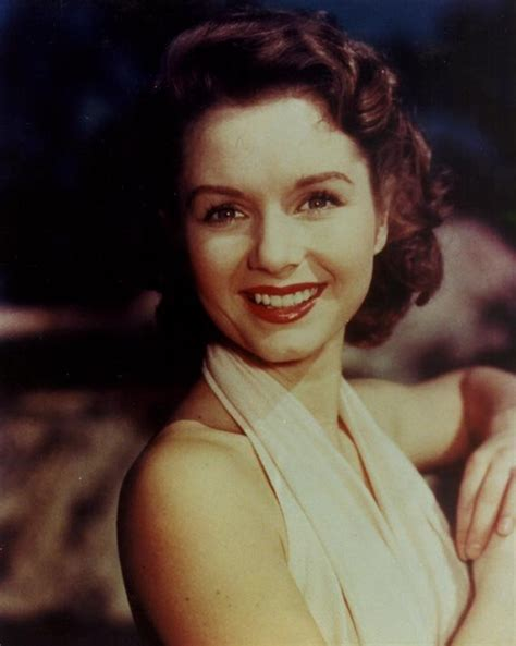 debbie reynolds 1950s beauty a pretty addiction