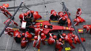 Pit Stop A Pit Stop For Kimi Stefano Domenicali Concerned About