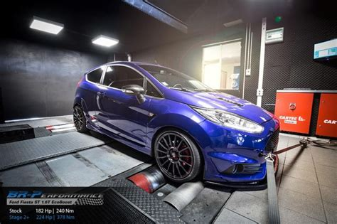 oz felgen ford focus st br performance ford st 1 6t mit 224ps 378nm