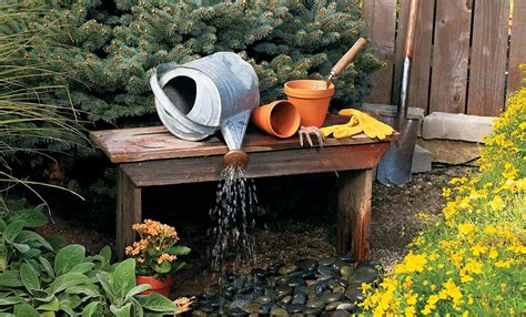 do it yourself backyard ideas do it yourself backyard water fountains backyard design ideas