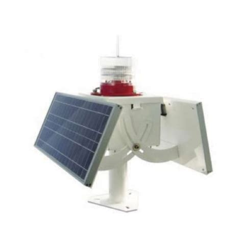 Obstruction And Airport Light Solar Obstruction Light