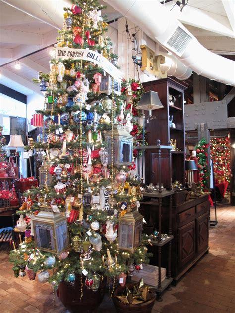 2009 roger s gardens christmas eric cortina tree roger