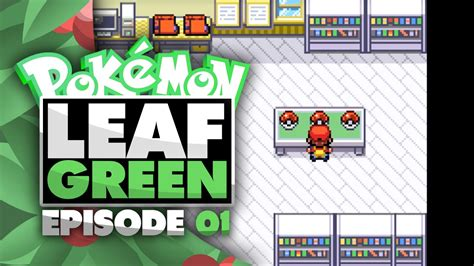 emuparadise leaf green pokemon leaf green for pc free theleaf co