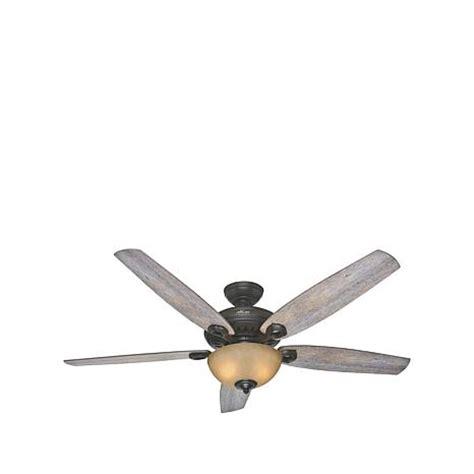 great room ceiling fans hunter valerian great room ceiling fan 7809636 hsn