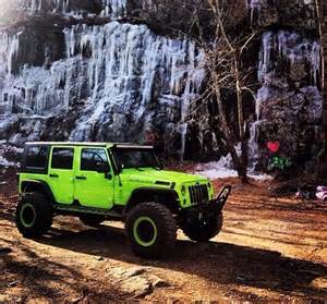 Lime Green Jeep Lime Green Jeep Home