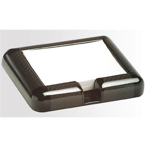 underwood carbon fiber memo pad holder