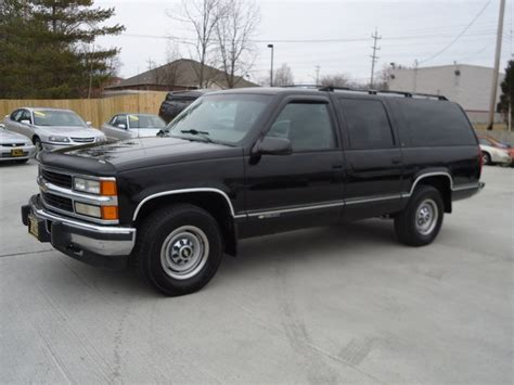 car owners manuals for sale 1995 chevrolet suburban 2500 windshield wipe control 1995 chevrolet suburban c1500 for sale in cincinnati oh stock 11173