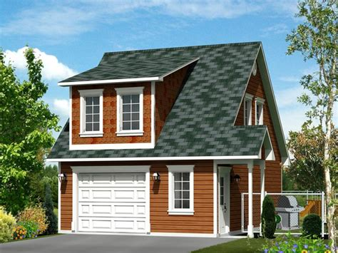 Garage Appartment Plans garage apartment plans 1 car garage apartment plan with boat storage 072h 0033 at