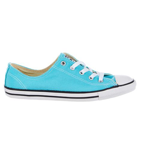 chuck taylors shoes converse chuck all dainty ox fashion sneaker