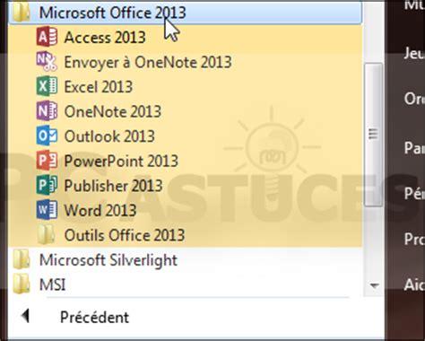 tutoriel powerpoint 2013 gratuit pc astuces obtenir office 2013 ou office 365 gratuitement