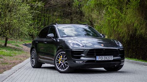 2018 porsche macan turbo 2018 porsche macan turbo with performance package power