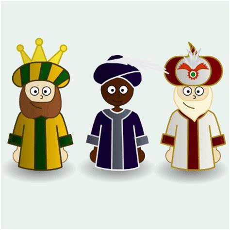 imagenes de los reyes magos infantiles maestra de primaria dibujos de los reyes magos para