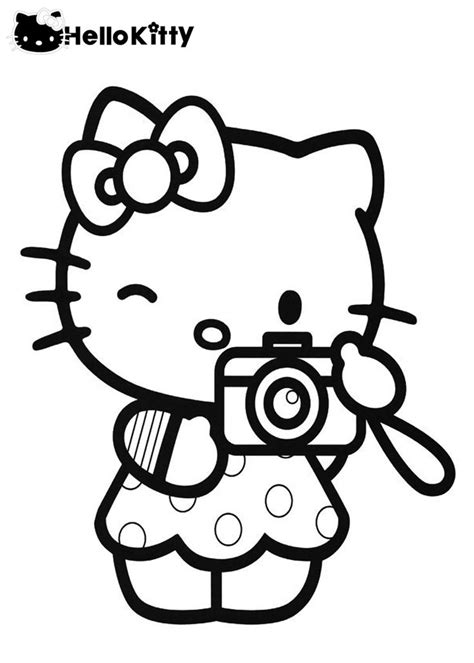 hello kitty mini coloring pages 167 best hello kitty images on pinterest coloring pages