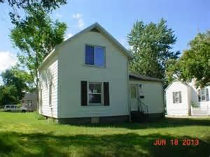 homes for in midland mi 1116 ashman st midland mi 48640 bank foreclosure info