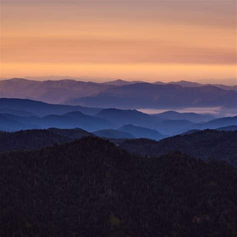 wallpaper mountain range sunrise mountains  nature