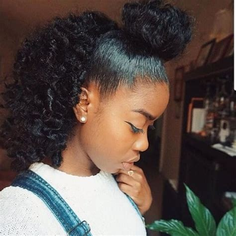 cute half up half down hairstyles for naturally curly hair 50 cute natural hairstyles for afro textured hair hair