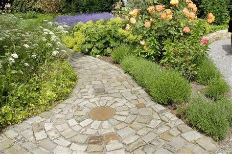 Ideen Für Den Garten by Idee Wege Garten