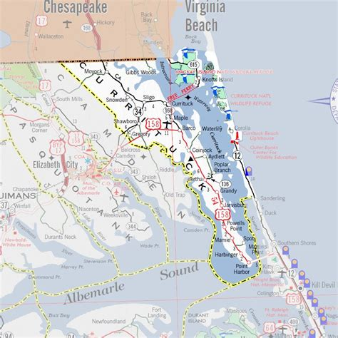 Currituck County Records County Gis Data Gis Ncsu Libraries