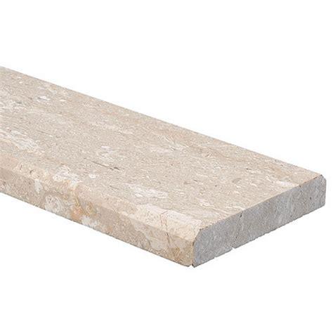 seuil de porte en marbre seuil de marbre 36 po rona