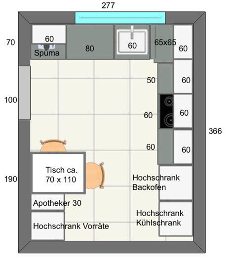 küche stauraum k 252 che k 252 che wei 223 arbeitsplatte eiche k 252 che wei 223