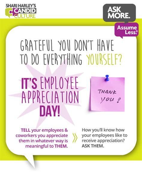 Appreciation Day Calendar Calendar Of Appreciation Days 2013 Just B Cause