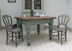 Farmhouse Kitchen Table For Sale 187 Tables