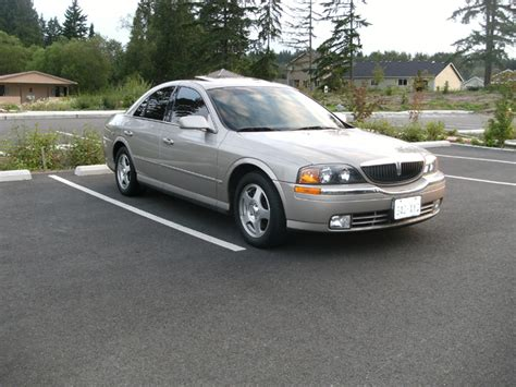 lincoln ls 2001 v8 click on picture to enlarge