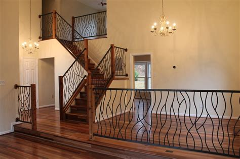 Interior Balusters by 15 Wrought Iron Balusters Design Ideas Gruenewald
