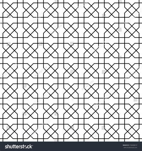 svg pattern tessellation interlocking tessellation pattern square layout similar