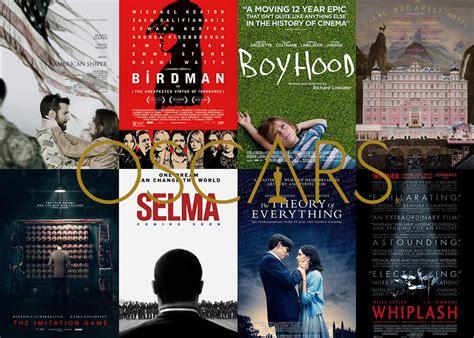 yabanci film oscar adaylari 2015 oscars 2015 predictions which film will win best picture