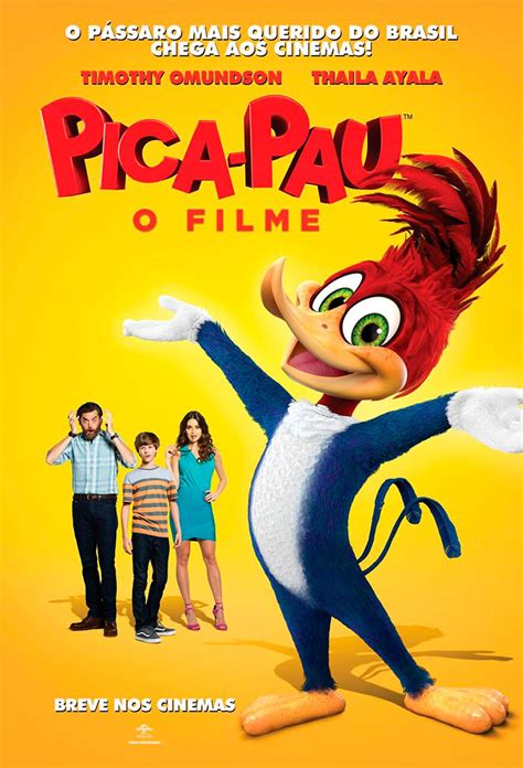film cartoon woody woodpecker you need to see the trailer for the live action cg hybrid